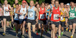 Upcoming Relays – Runners Needed