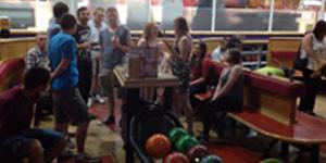 social-bowling