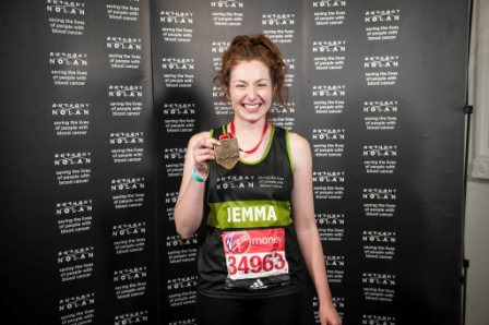 Am I there yet? My journey to the London Marathon