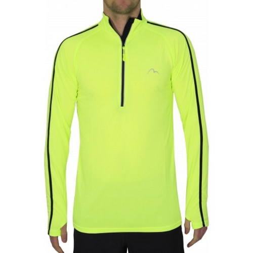 Mens High Viz Long Sleeve Top (collect)