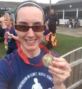Vale Of York Half Marathon 2017